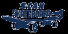 Skateboard Scan