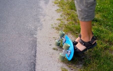 Are Penny Boards Good For Tricks